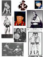 Dory Funk Jr. He is the Man!