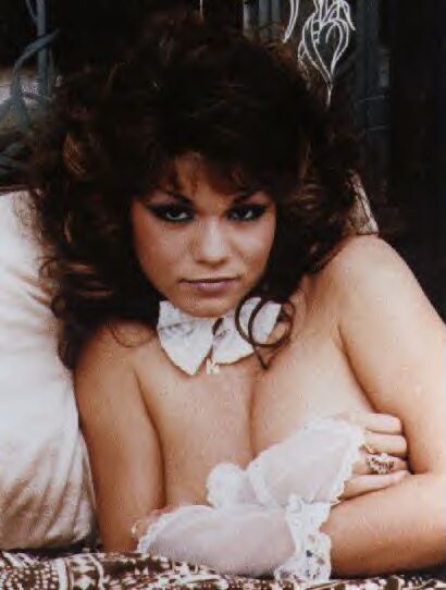 Nancy Benoit Nude 46