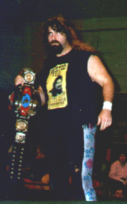 rick slater wrestler
